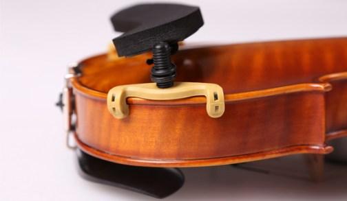 KPE Wolf Мостик для скрипки размером 1/2, Kapaier NO.620