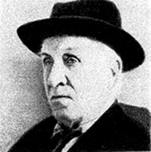 21 мая. Николай Чуркин.