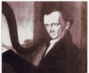8 мая. Ян Крител Крумпгольц.