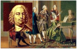 19 июня. Иоганн Готтлиб Янич.