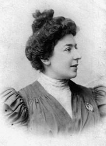 17 июня. Мария Славина.
