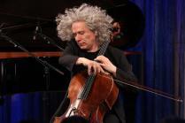 Juilliard Steven Isserlis