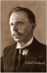 20 июля. Витольд Малишевский.
