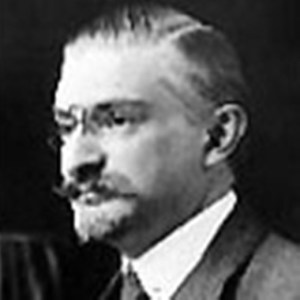 31 августа. Макс Вильгельм Зах.