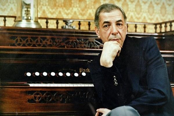 Микаэл Таривердиев: музыка к кино и сердцу.