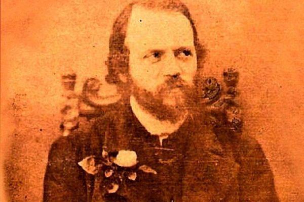 30 ноября. Шарль Валантен Алькан.