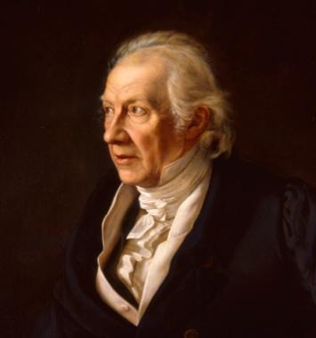 11 декабря. Карл Фридрих Цельтер.