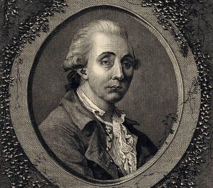 28 декабря. Кристиан Каннабих.
