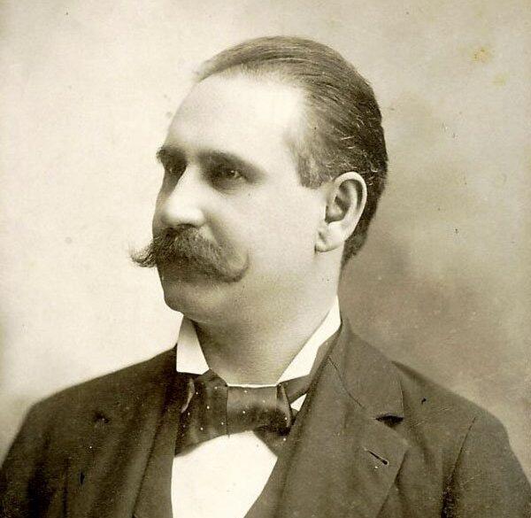 6 января. Франц Ксавер Шарвенка.