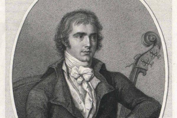 7 апреля. Доменико Карло Мария Драгонетти.