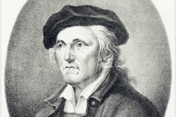 24 апреля. Иоганн Филипп Кирнбергер.