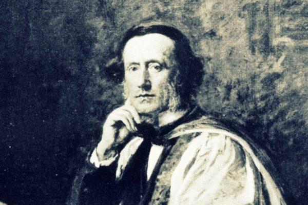 13 апреля. Уильям Стерндейл Беннетт.