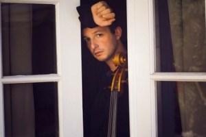 """Проект виолончелиста Евгения Тонхи """"K17music"""" представят в Москве."""
