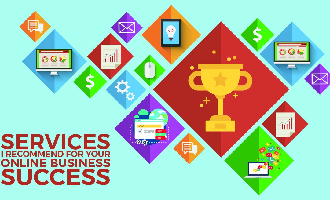 What Services do You Need for Your Online Business Success
