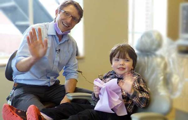 Patients with special needs -The Center for Pediatric ...