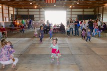 Barn Dance 2 The Center 2017 3