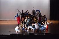The KSA (Korean Students Association) performs during the International Day showcase. PC: Ernesto Estremera (278)