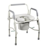 best bariatric commodes 4