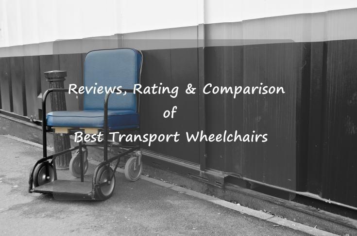 BestTransport Wheelchairs