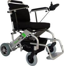 best folding power wheelchairs - 1