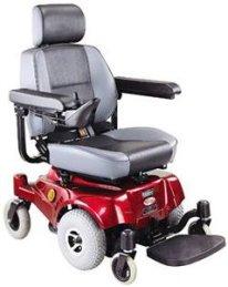 best portable power wheelchairs 2