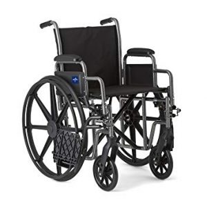 motorized wheelchair for stroke patients