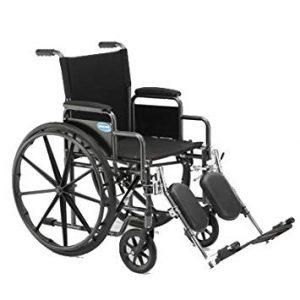 best lightweight wheelchair reviews 2018-2019