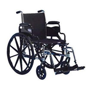 best power wheelchair for paraplegic