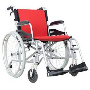 best electric wheelchair for elderly