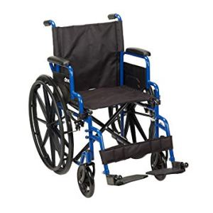 Best Wheelchair For Stroke Patients