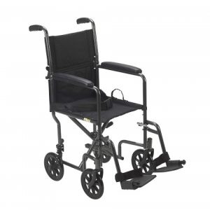 Best manual wheelchair for elderly