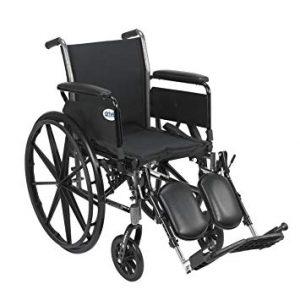 best Lightweight wheelchair 2017