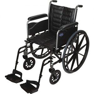 best wheelchair for travel