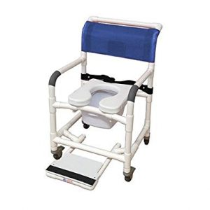 Best Shower Wheelchair For Elderly And Disabled