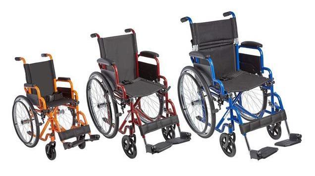 Best Pediatric Wheelchair
