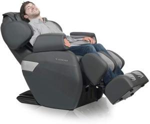 RELAXONCHAIR MK-II Plus Full Body Zero Gravity Shiatsu Massage Chair Reviews
