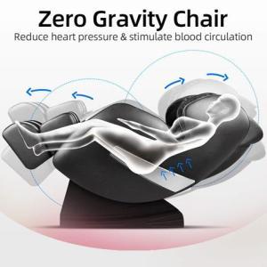 Best zero gravity massage chair 2021