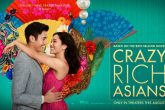 Crazy Rich Asians Review Poster