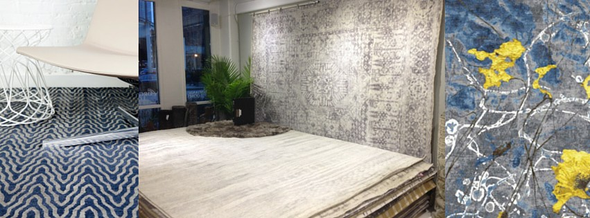 Organic looms