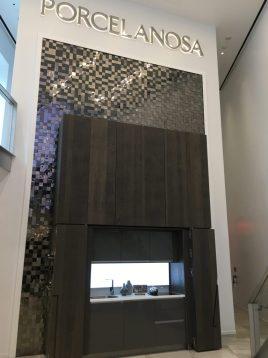 porcelenosa showroom in new york