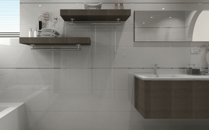 3D rendering service by Porcelanosa