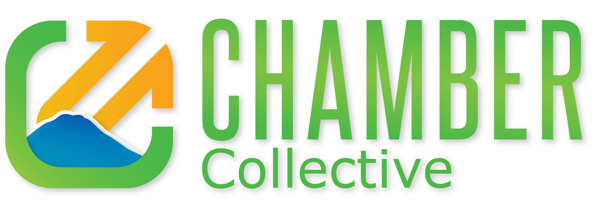 The Chamber Collective Logo