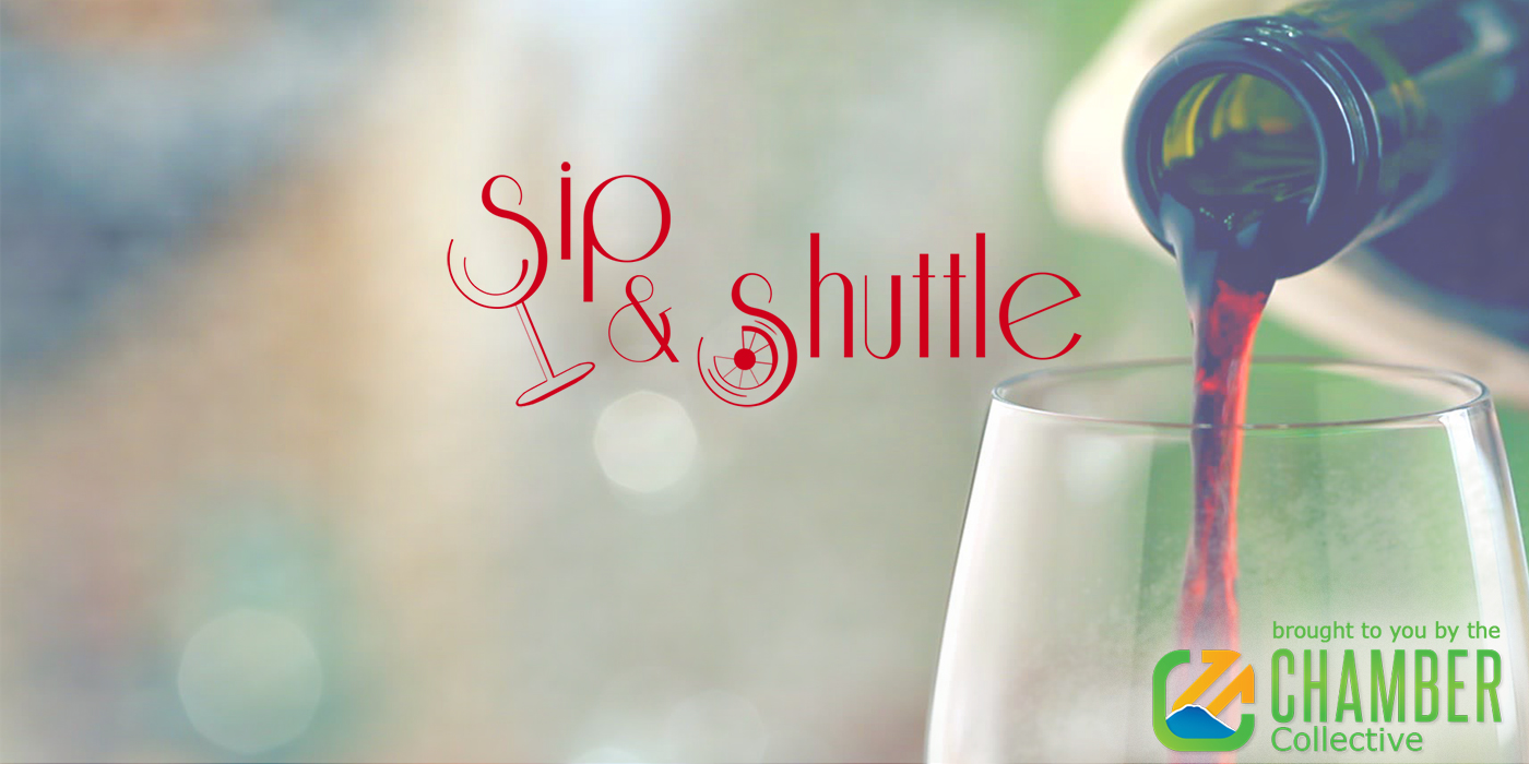 Sip & Shuttle - Bonney Lake