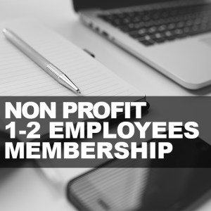 NON PROFIT 1-2 EMPLOYEES