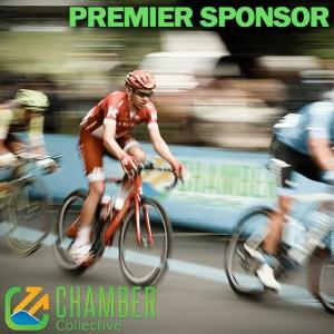 Triathlon Premier Sponsor