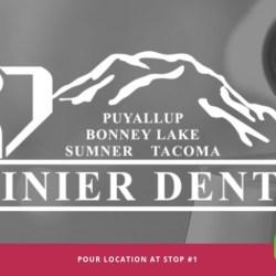 Rainier Dental Pour Location