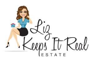 Liz Keeps It Real-Estate