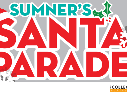 Sumner Santa Parade Needs Your Help!