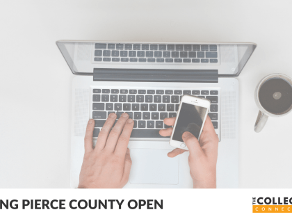 UPDATED: Tacoma Pierce County Businesses Conference Call