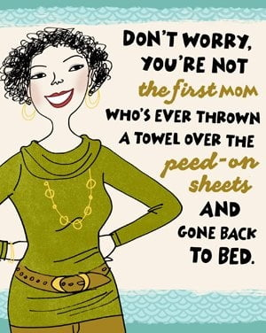 Funny quotes on motherhood 04